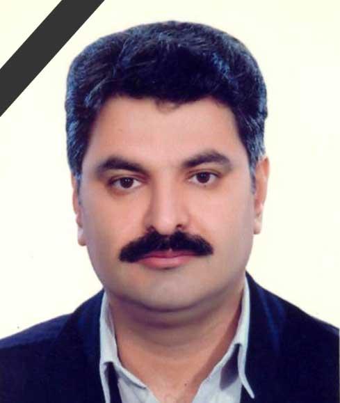 دكتر بهمن قزلباش